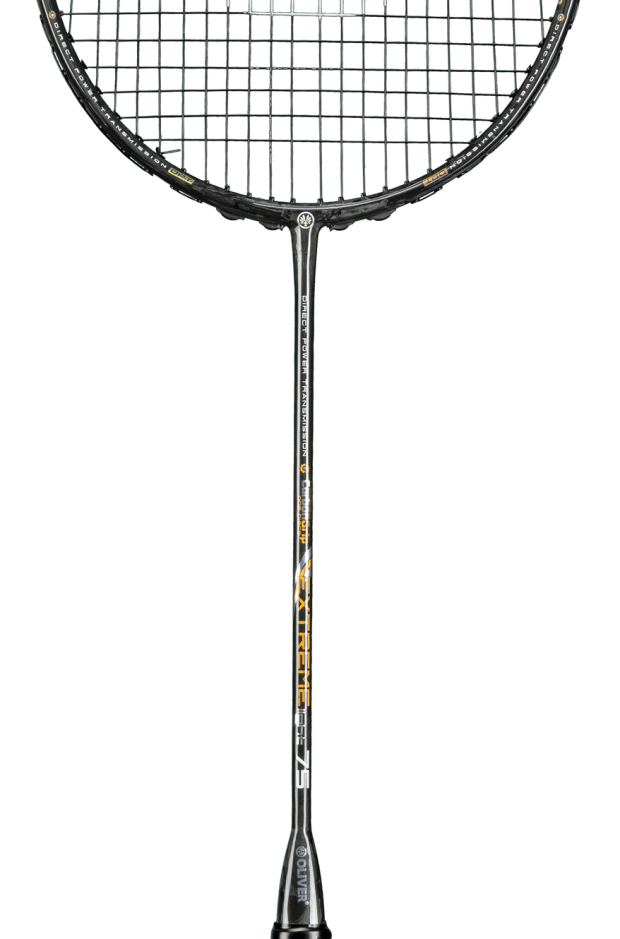 Light badminton racket Extreme-75