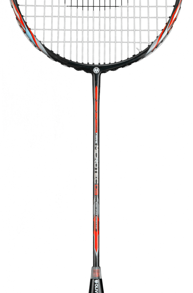 Badminton racket Microtec 09