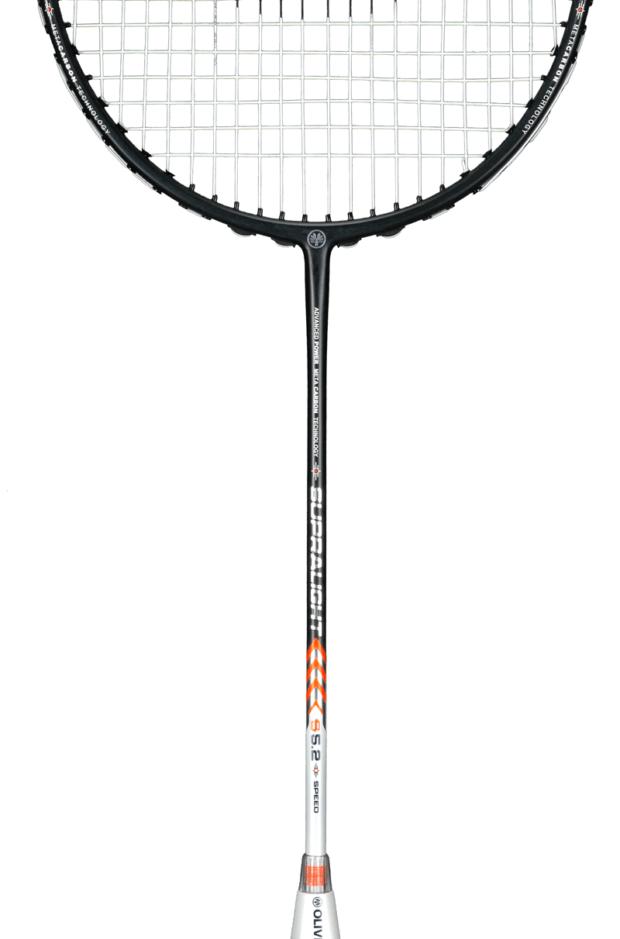 Supralight-S5-2 Badminton racket